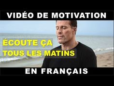 7MIN POUR BIEN COMMENCER TA JOURNÉE - Vidéo de motivation en français - #LundiMotivation - YouTube Mantra, Video Motivation, Meditation Audio, Top 5, Bruce Lee, Positive Attitude, Reiki, Affirmations, Zen