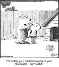 New funny school quotes homework math 63 ideas Math Memes, Science Jokes, Math Humor, Teacher Humor, Math Puns, Teacher Appreciation, Math Cartoons, Math Comics, Dog Cartoons