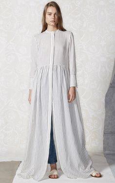 1221a33f26a BROCK Collection Spring Summer 2016 - Preorder now on Moda Operandi Hijab  Fashion