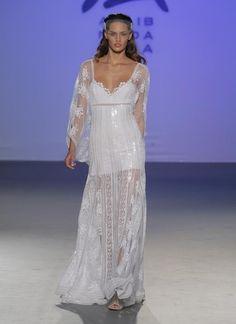 Vestidos de novia de Charo Ruiz para 2015
