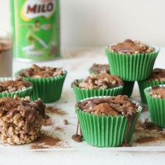 From biscuits to muffins, you& be surprised how many ways you can use your tin of Milo for more than just a glass of milk! Aussie Bbq, Aussie Food, Australian Food, Australian Recipes, Australian Party, Chocolate Custard, Chocolate Pancakes, Melting Chocolate, Hot Chocolate