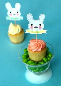 Easter Printables  #easter, #holidays, #bunny