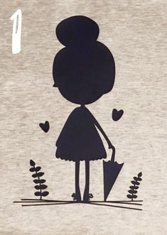 Schritt 1 Source by The post Schritt 1 appeared first on Seifen Welt. Silhouette Design, Stone Drawing, Dinosaur Tracks, Diy Gifts For Kids, Stitch Book, Cow Skull, Textiles, The Journey, Girl Falling
