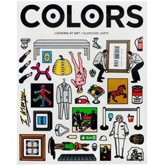 Comag Magazine Designing Colors Magazine