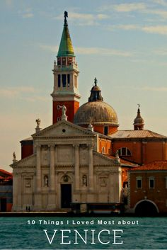 Great ideas for things to do in Venice Italy on a 3 day visit