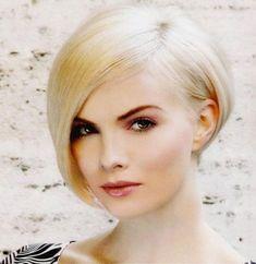 Die schönsten Bobfrisuren für kurzes Haar 2014 - Neue Frisur