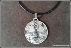 Pentacle Universel Energie et Protection