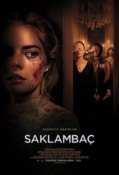 movies to watch Samara Weaving is Into Thieving while Andie MacDowell wears a Towel in the Radio Silence Horror movie/black comedy with Nothing but White People, Ready or Not Movie To Watch List, Good Movies To Watch, Movie List, Movie Tv, Hard Movie, Film Watch, Movie Scene, Cinema Movies, Comedy Movies