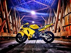 Adrenaline has nothing to do with it. Thrill has nothing to do with it. But freedom has everything to do with it. IG: @ride.act.model #sportbike #bikelife #honda #cbr600rr