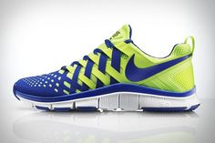 Nike free trainer. Nice Shoes