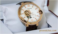 Pro watches provides enthusiasts and consumers with the highest calibre of watch related content.