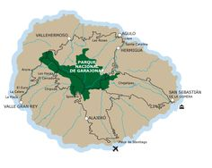 Ferienhäuser, Ferienwohnungen, Apartments, La Gomera Urlaub - Canarianfeeling DE
