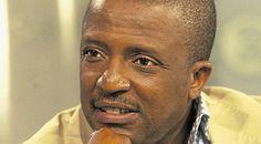 TV presenter Vuyo Mbuli dies, Zuma condoles to his family
