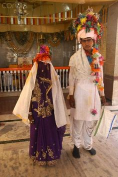 Illegal Child Marriage