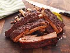 I was a skeptic at first, but I'm going to say it now: When done properly, ribs…