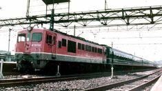 1976年4月、西鹿児島から日豊本線経由の特急富士に乗った。 当時の日本最長距離列車。鹿児島本線経由のはやぶさより少し長かった。 車両は20系でな...