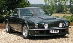 1989 Aston Martin V8