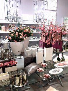 pon color rosa en tu decoración en www.virginia-esber.es