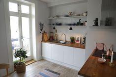 BJØLSEN - Hyggelig 2/3 roms med stor balkong | FINN.no