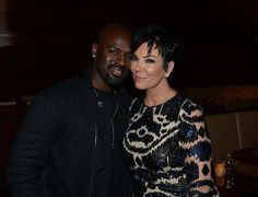 Kris Jenner is allegedly pulling out all the stops for her new boyfriend Corey Gamble. The Keeping Up with the Kardashians star is reportedly planning a big plastic surgery makeover to impress her .