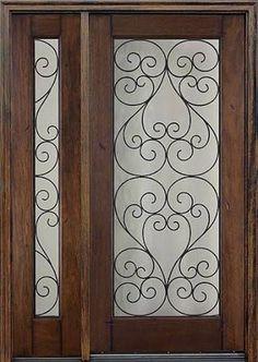 Resultado de imagem para grades de ferro decoradas