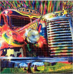 blotter art  | furthur bus blotter art $ 16 95 add to cart categories all blotter art ...