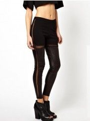 Women'  Blended  Legging
