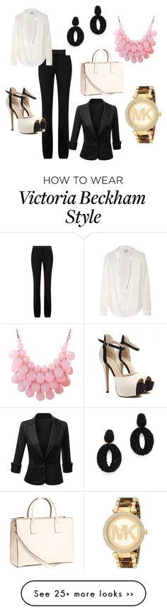 """""""Business"""" by abbygraybeal on Polyvore"""