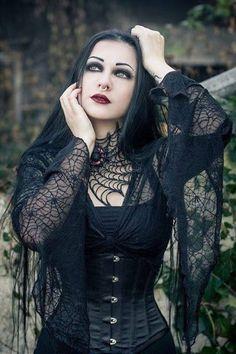 Gothic Jewelry That Looks Like A Million Bucks