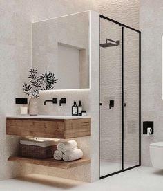 Dream Home Design, Home Interior Design, Modern Interior, Design Homes, Luxury Interior, Luxury Furniture, Modern Decor, Bad Inspiration, Interior Inspiration
