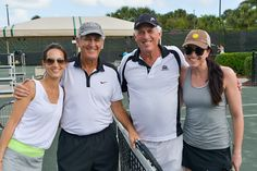 Boca West CC Member Guest Tennis Round Robin_DSC8803
