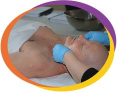 Oncology Esthetics Training focuses on traditional cancer treatment and possible side effects, to ensure that safe spa treatments are performed.