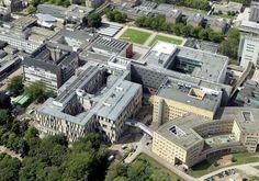 UMC Radboud | NIjmegen | Beheer en Onderhoud | Plegt-Vos