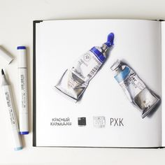 Sketch Markers, Copic Markers, New Project Ideas, Object Drawing, Art Journal Techniques, Cool Sketches, Marker Art, Art Journal Inspiration, Copics