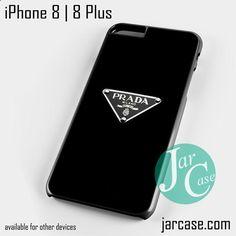 Prada Milano 4 Phone case for iPhone 8 | 8 Plus