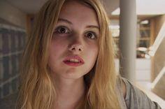 Hannah Murray as Cassie in Skins - Season Cassie, this strange dreamer! Hannah Murray, Skins Uk, Best Theme Songs, Cassie Skins, People Always Leave, Skins Characters, Gellert Grindelwald, Peyton Sawyer, Teen Shows