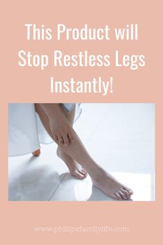 There are actually numerous effortless things that you can easily try at home to cope with the unpleasant signs of a hemorrhoid problem. Cure For Restless Legs, Restless Leg Remedies, Second Pregnancy, Pregnancy Workout, Pregnancy Tips, Rls Remedies, Herbal Remedies, Health Remedies, Natural Remedies