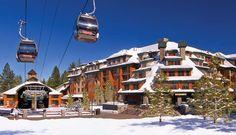 Marriott Timberlodge - South Lake Tahoe CA Gondolas to Heavenly