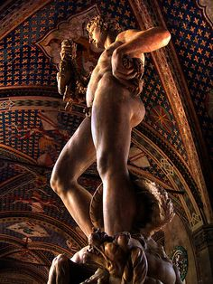Why the Bargello Museum in Florence is not to be missed