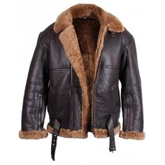 a97b29f48cc87 This lovely B3 jacket is 100% genuine Sheepskin Leather. On the outer side  of