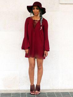 Colori Pantone: Il Marsala, colore prettamente invernale? Anche no – The ladybug's Beauty