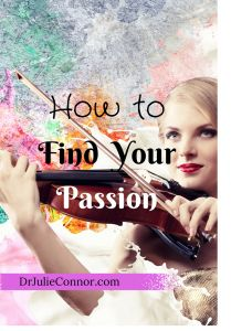 "Discover ""How to Find Your Passion"" and reconnect with what you love most."