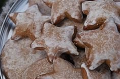 Christmas Lebkuchen