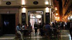 Restaurante Matahambre