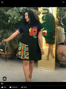 African Fashion Ankara, Latest African Fashion Dresses, African Print Fashion, Africa Fashion, Short African Dresses, African Print Dresses, Ankara Short Gown Styles, Short Dresses, Ankara Mode