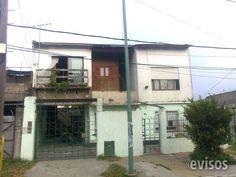 terreno con 3 casas.  Son tres casas en un mismo terreno, la casa de planta ..  http://merlo.evisos.com.ar/terreno-con-3-casas-id-968812