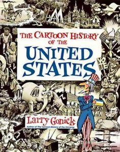 An animated tour of U.S. history, from the first English colony to the Gulf War, describes and explains the significance of such events as the signing of the Declaration of Independence and the labor and civil rights movements