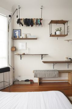 Urban Outfitters - Blog - About A Space: Taylor Hoff's San Francisco Apartment
