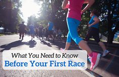 7 Things Marathoners Wish They'd Known Before Their First Race