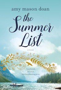 Daring Debuts '18: Amy Mason Doan's New Release The Summer List